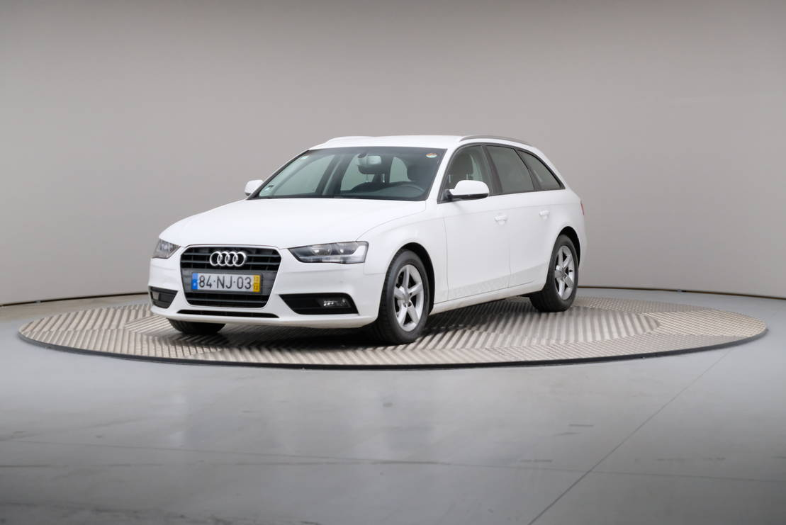 Audi A4 Avant 2.0 TDI 116g DPF, Attraction, 360-image35