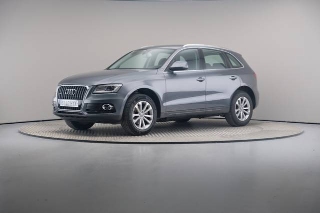 Audi Q5 2.0TDI quattro Attraction S-Tronic 177-360 image-0