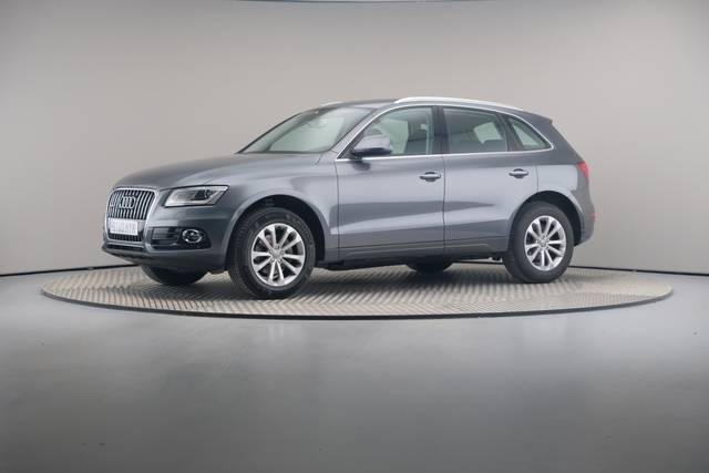 Audi Q5 2.0TDI quattro Attraction S-Tronic 177-360 image-1