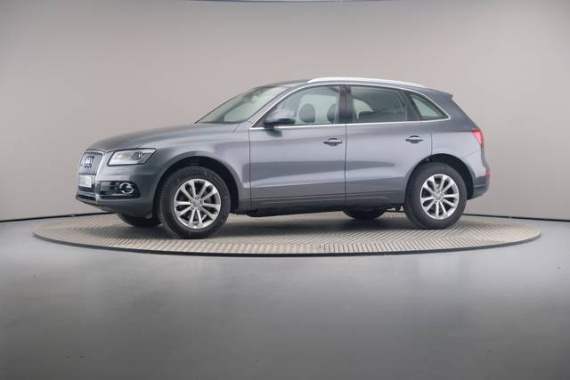 Audi Q5 2.0TDI quattro Attraction S-Tronic 177-360 image-2