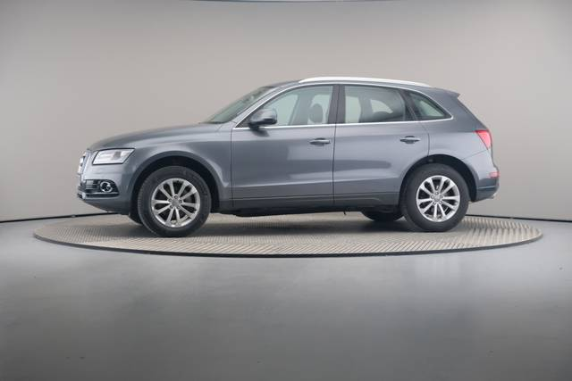 Audi Q5 2.0TDI quattro Attraction S-Tronic 177-360 image-3