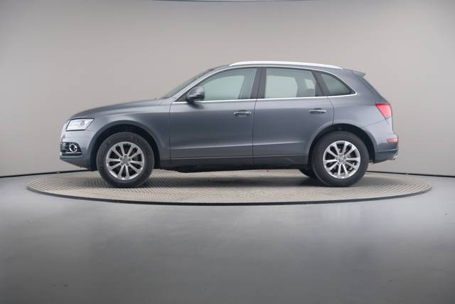 Audi Q5 2.0TDI quattro Attraction S-Tronic 177-360 image-4