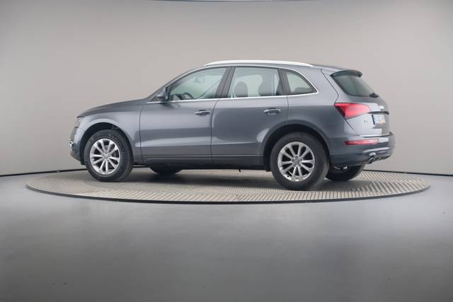 Audi Q5 2.0TDI quattro Attraction S-Tronic 177-360 image-7