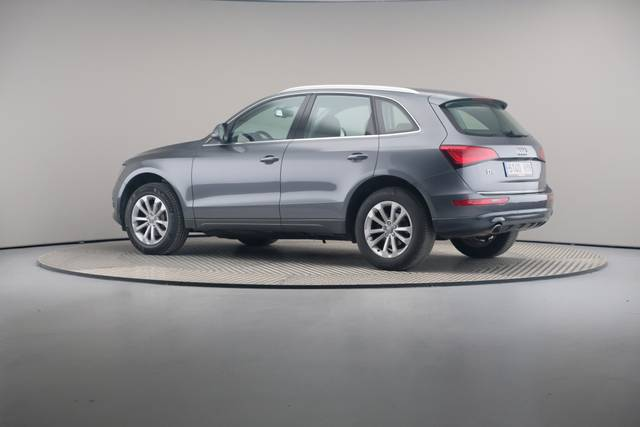 Audi Q5 2.0TDI quattro Attraction S-Tronic 177-360 image-8