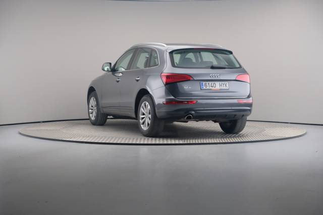 Audi Q5 2.0TDI quattro Attraction S-Tronic 177-360 image-11