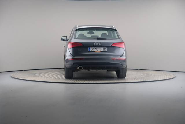 Audi Q5 2.0TDI quattro Attraction S-Tronic 177-360 image-13