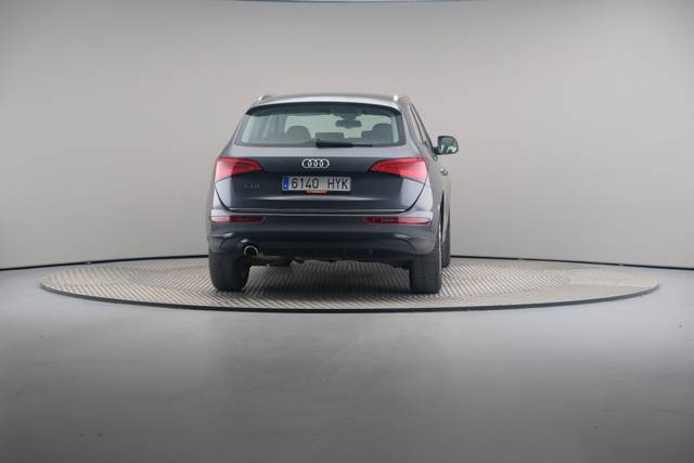 Audi Q5 2.0TDI quattro Attraction S-Tronic 177-360 image-14