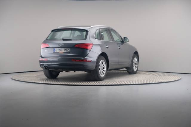 Audi Q5 2.0TDI quattro Attraction S-Tronic 177-360 image-16