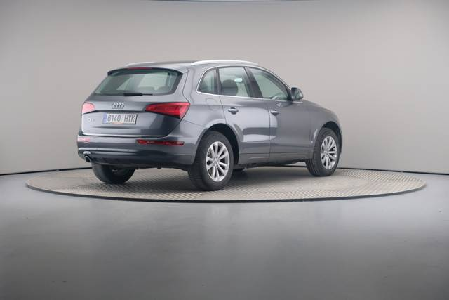 Audi Q5 2.0TDI quattro Attraction S-Tronic 177-360 image-17