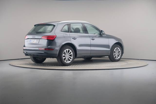 Audi Q5 2.0TDI quattro Attraction S-Tronic 177-360 image-18