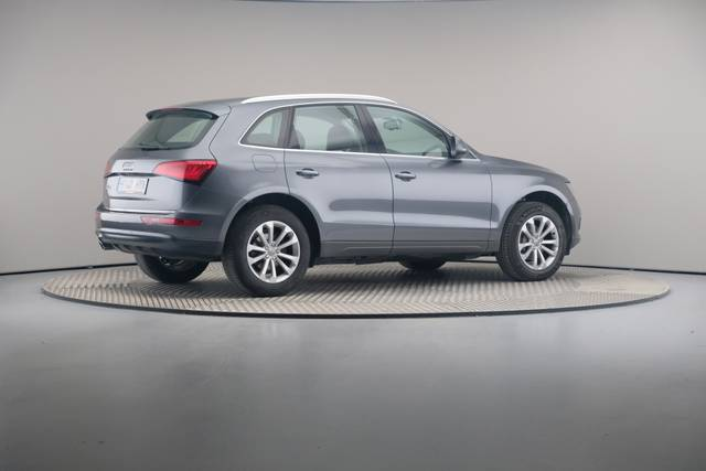 Audi Q5 2.0TDI quattro Attraction S-Tronic 177-360 image-19