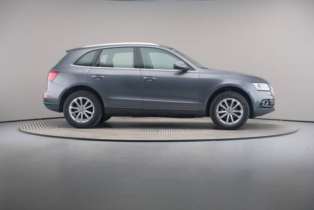 Audi Q5 2.0TDI quattro Attraction S-Tronic 177-360 image-23