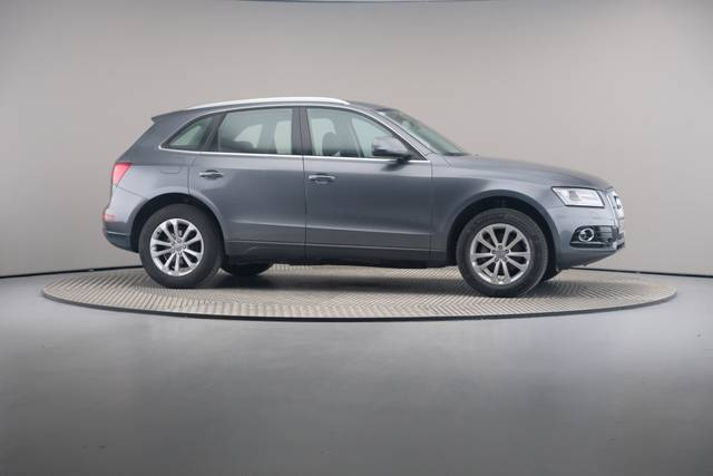 Audi Q5 2.0TDI quattro Attraction S-Tronic 177-360 image-24