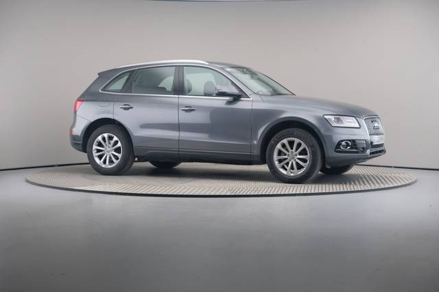 Audi Q5 2.0TDI quattro Attraction S-Tronic 177-360 image-25