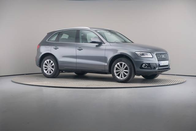 Audi Q5 2.0TDI quattro Attraction S-Tronic 177-360 image-26