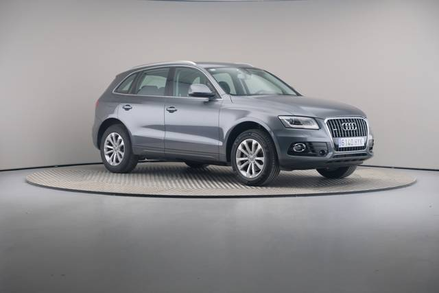 Audi Q5 2.0TDI quattro Attraction S-Tronic 177-360 image-27