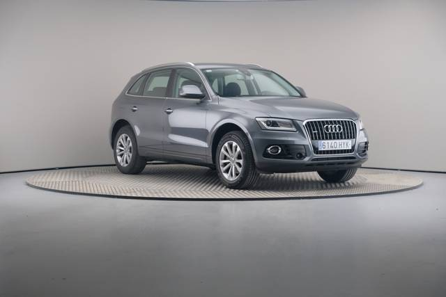 Audi Q5 2.0TDI quattro Attraction S-Tronic 177-360 image-28