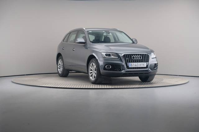 Audi Q5 2.0TDI quattro Attraction S-Tronic 177-360 image-29