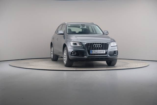 Audi Q5 2.0TDI quattro Attraction S-Tronic 177-360 image-30