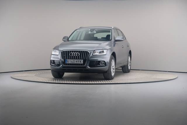 Audi Q5 2.0TDI quattro Attraction S-Tronic 177-360 image-33