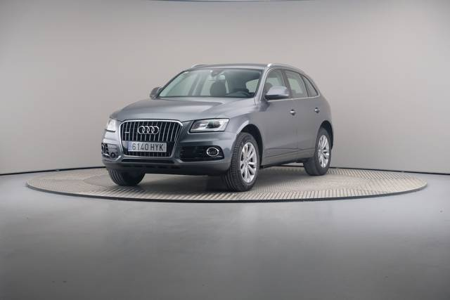 Audi Q5 2.0TDI quattro Attraction S-Tronic 177-360 image-34