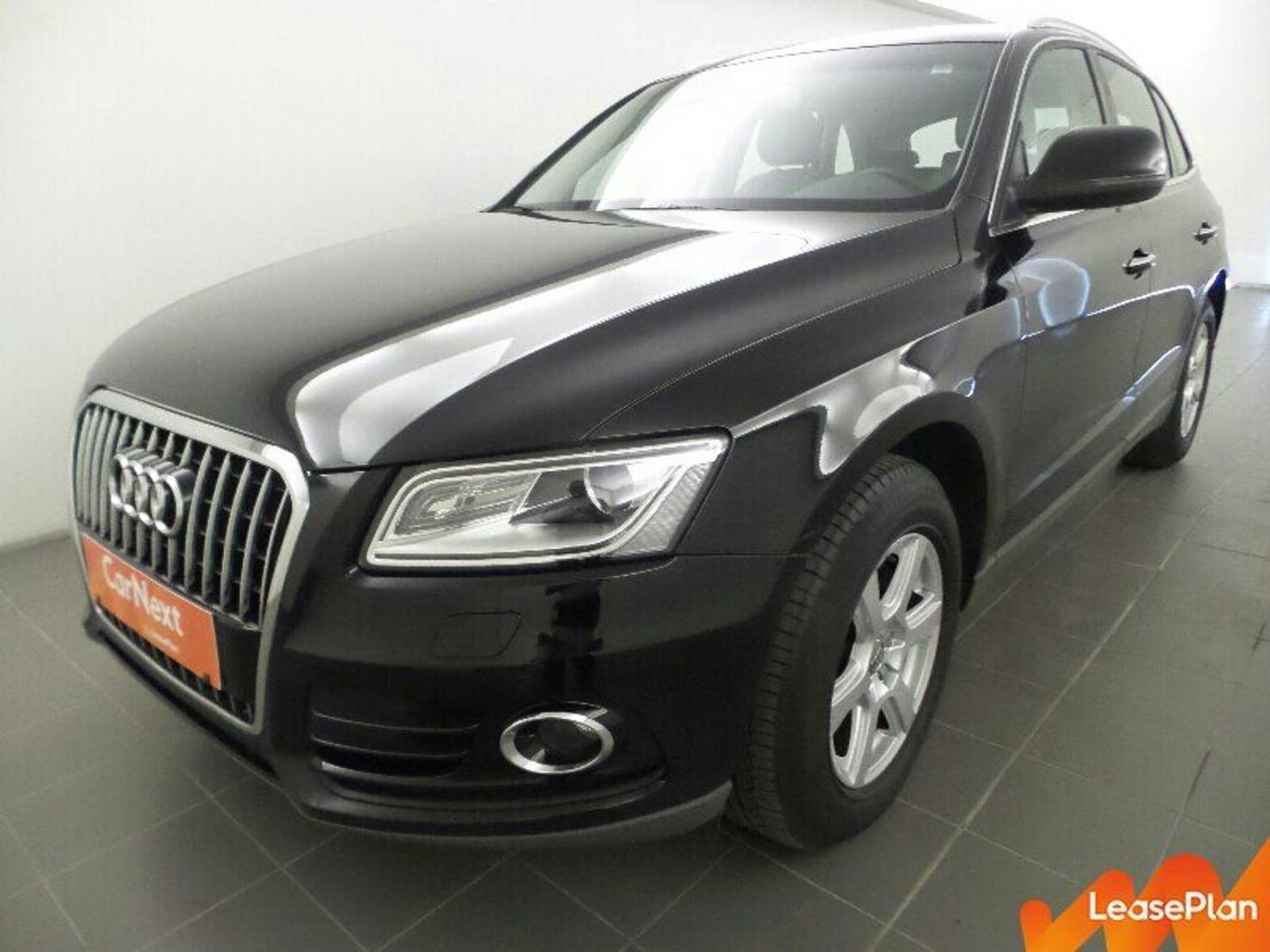 Audi Q5 2.0 TDI Clean Diesel 150, Business Line detail1