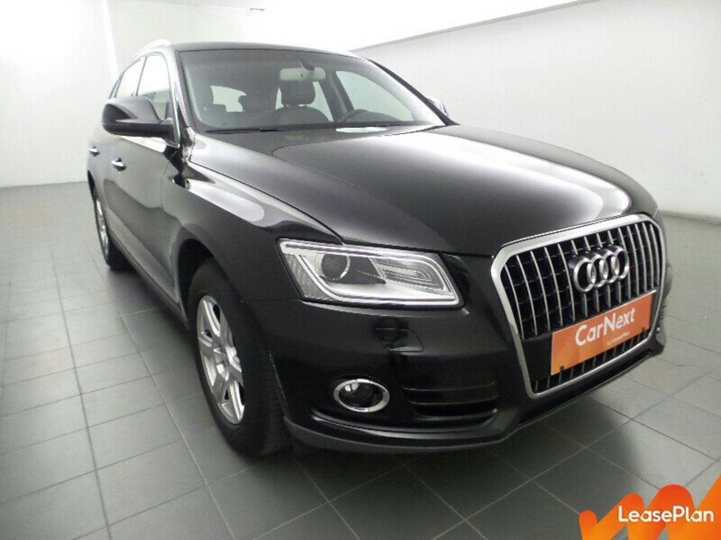 Audi Q5 2.0 TDI Clean Diesel 150, Business Line detail2