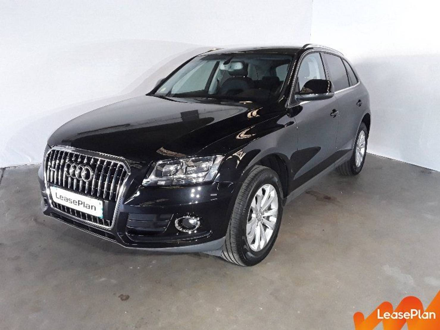Audi Q5 2.0 TDI 177, Quattro Ambition Luxe S tronic 7 detail1