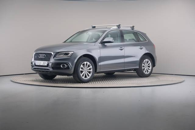 Audi Q5 2.0TDI CD quattro Advanced Ed. S-T 190, Advanced Edition-360 image-0