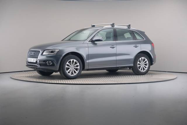 Audi Q5 2.0TDI CD quattro Advanced Ed. S-T 190, Advanced Edition-360 image-1