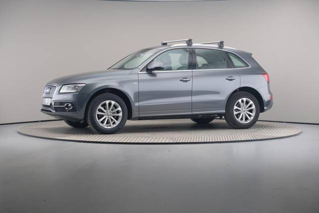 Audi Q5 2.0TDI CD quattro Advanced Ed. S-T 190, Advanced Edition-360 image-2