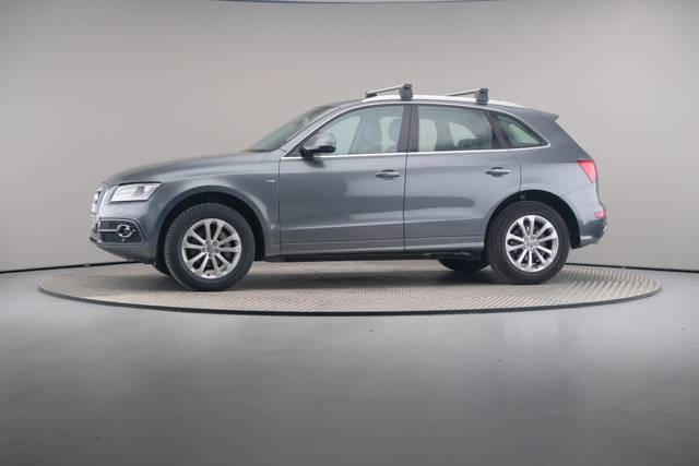 Audi Q5 2.0TDI CD quattro Advanced Ed. S-T 190, Advanced Edition-360 image-3