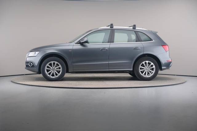 Audi Q5 2.0TDI CD quattro Advanced Ed. S-T 190, Advanced Edition-360 image-4