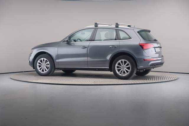 Audi Q5 2.0TDI CD quattro Advanced Ed. S-T 190, Advanced Edition-360 image-7