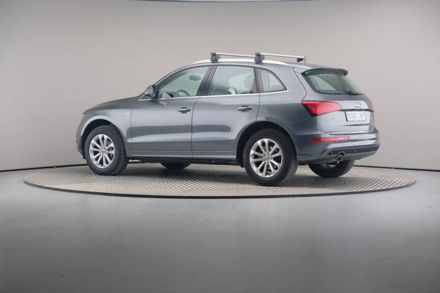 Audi Q5 2.0TDI CD quattro Advanced Ed. S-T 190, Advanced Edition-360 image-8
