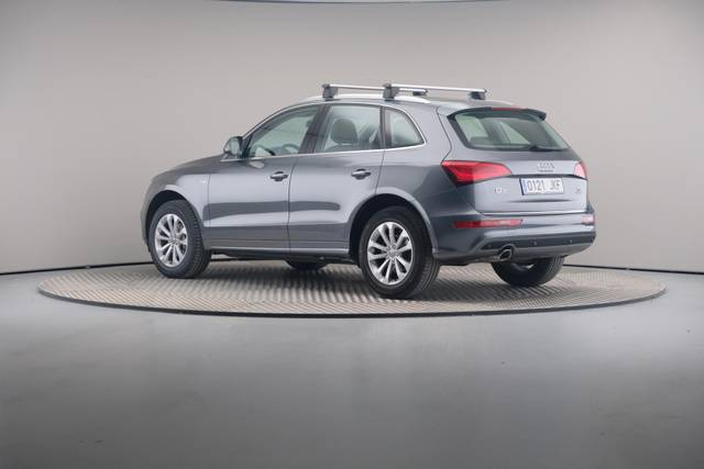 Audi Q5 2.0TDI CD quattro Advanced Ed. S-T 190, Advanced Edition-360 image-9