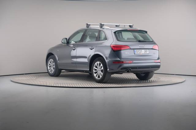 Audi Q5 2.0TDI CD quattro Advanced Ed. S-T 190, Advanced Edition-360 image-10