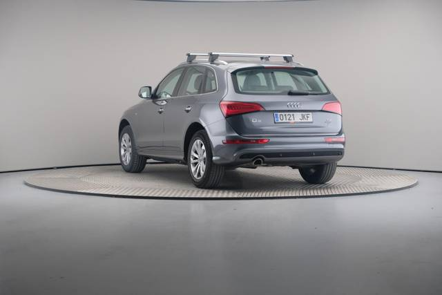 Audi Q5 2.0TDI CD quattro Advanced Ed. S-T 190, Advanced Edition-360 image-11
