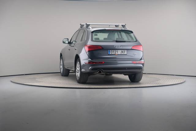 Audi Q5 2.0TDI CD quattro Advanced Ed. S-T 190, Advanced Edition-360 image-12