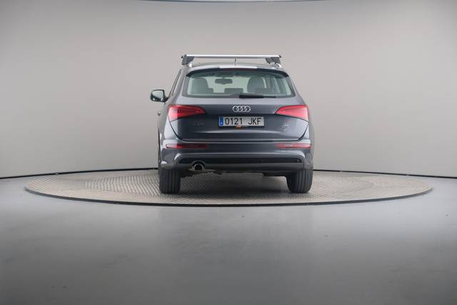 Audi Q5 2.0TDI CD quattro Advanced Ed. S-T 190, Advanced Edition-360 image-13