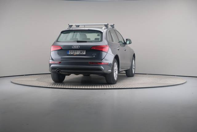 Audi Q5 2.0TDI CD quattro Advanced Ed. S-T 190, Advanced Edition-360 image-15