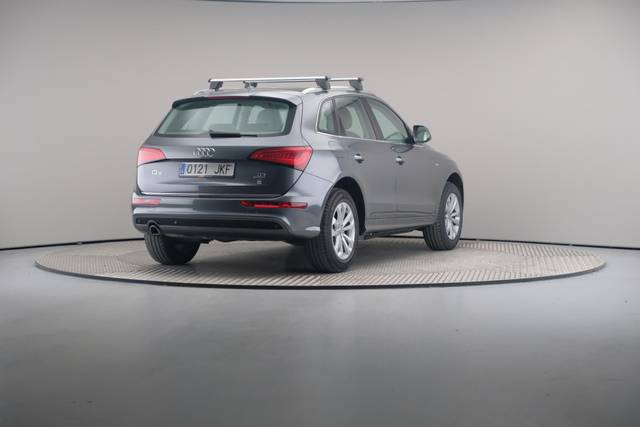 Audi Q5 2.0TDI CD quattro Advanced Ed. S-T 190, Advanced Edition-360 image-16