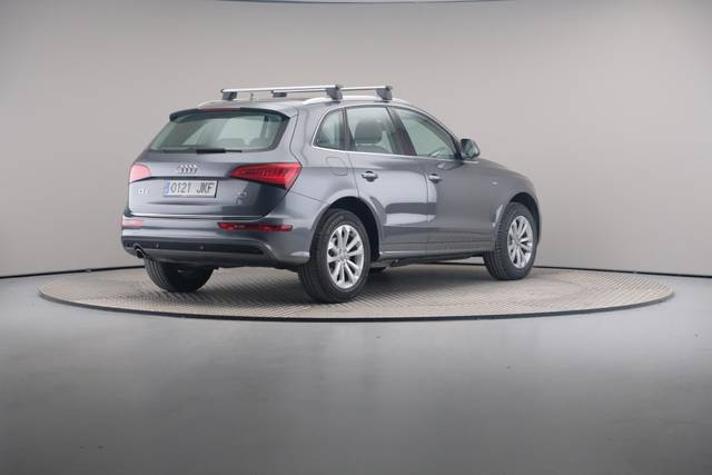 Audi Q5 2.0TDI CD quattro Advanced Ed. S-T 190, Advanced Edition-360 image-17