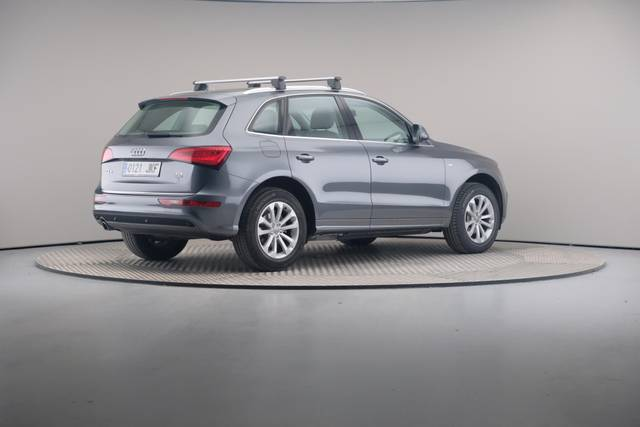 Audi Q5 2.0TDI CD quattro Advanced Ed. S-T 190, Advanced Edition-360 image-18