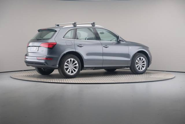 Audi Q5 2.0TDI CD quattro Advanced Ed. S-T 190, Advanced Edition-360 image-19