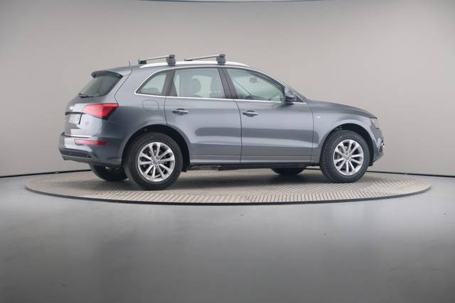 Audi Q5 2.0TDI CD quattro Advanced Ed. S-T 190, Advanced Edition-360 image-20