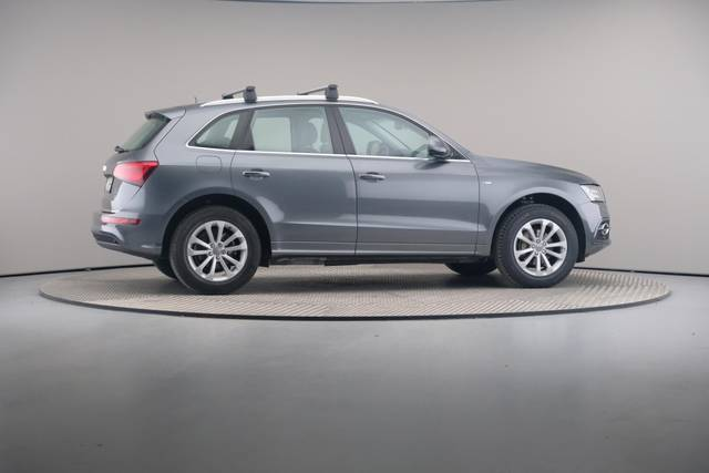 Audi Q5 2.0TDI CD quattro Advanced Ed. S-T 190, Advanced Edition-360 image-21
