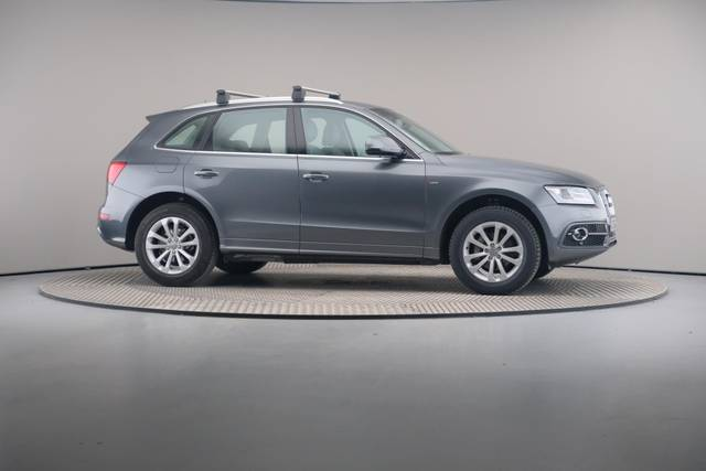 Audi Q5 2.0TDI CD quattro Advanced Ed. S-T 190, Advanced Edition-360 image-24