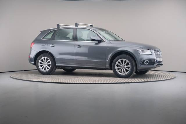 Audi Q5 2.0TDI CD quattro Advanced Ed. S-T 190, Advanced Edition-360 image-25