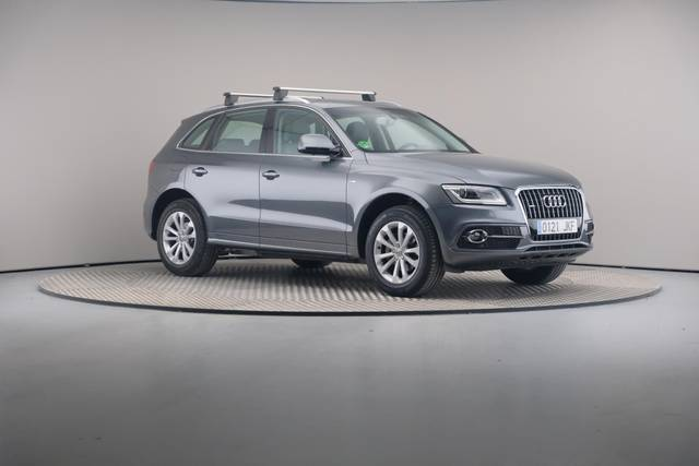 Audi Q5 2.0TDI CD quattro Advanced Ed. S-T 190, Advanced Edition-360 image-27